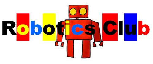 Robotics Club Robotics Club