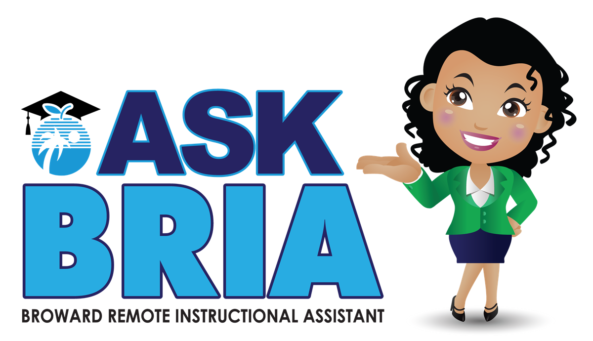 Ask BRIA Logo