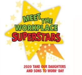Take Our Daughters and Sons to Work Day 2020