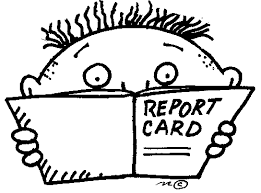 Report Cards Qtr 3 Available April 14, 2021