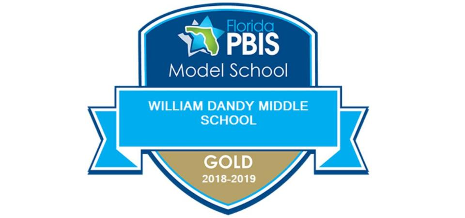 William Dandy Middle / Homepage