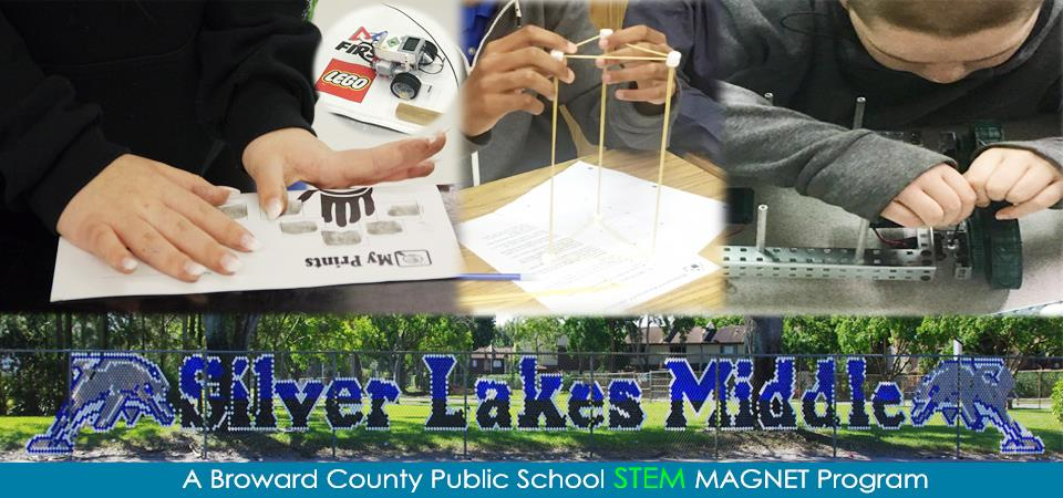 Silver Lakes Middle / Homepage