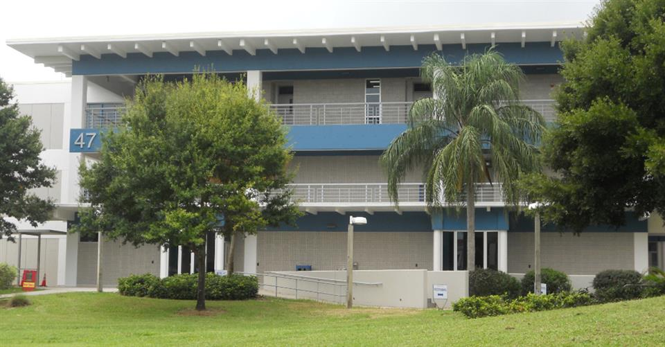 College Academy at Broward College / Homepage