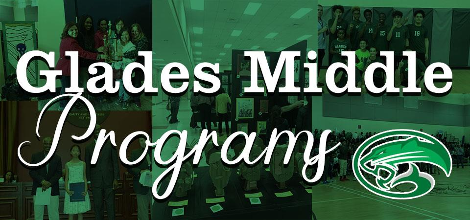 Glades Middle / Homepage