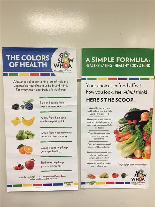 Food and Nutrition Services / Free and Reduced-Price Meals