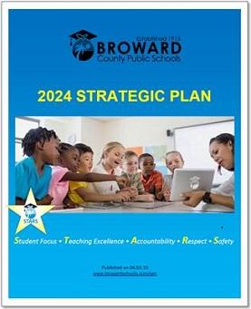 2024 Strategic Plan Snapshot