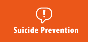 Suicide Prevention!