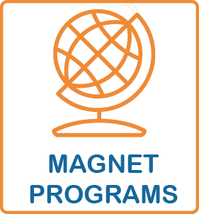 Magnet Program icon