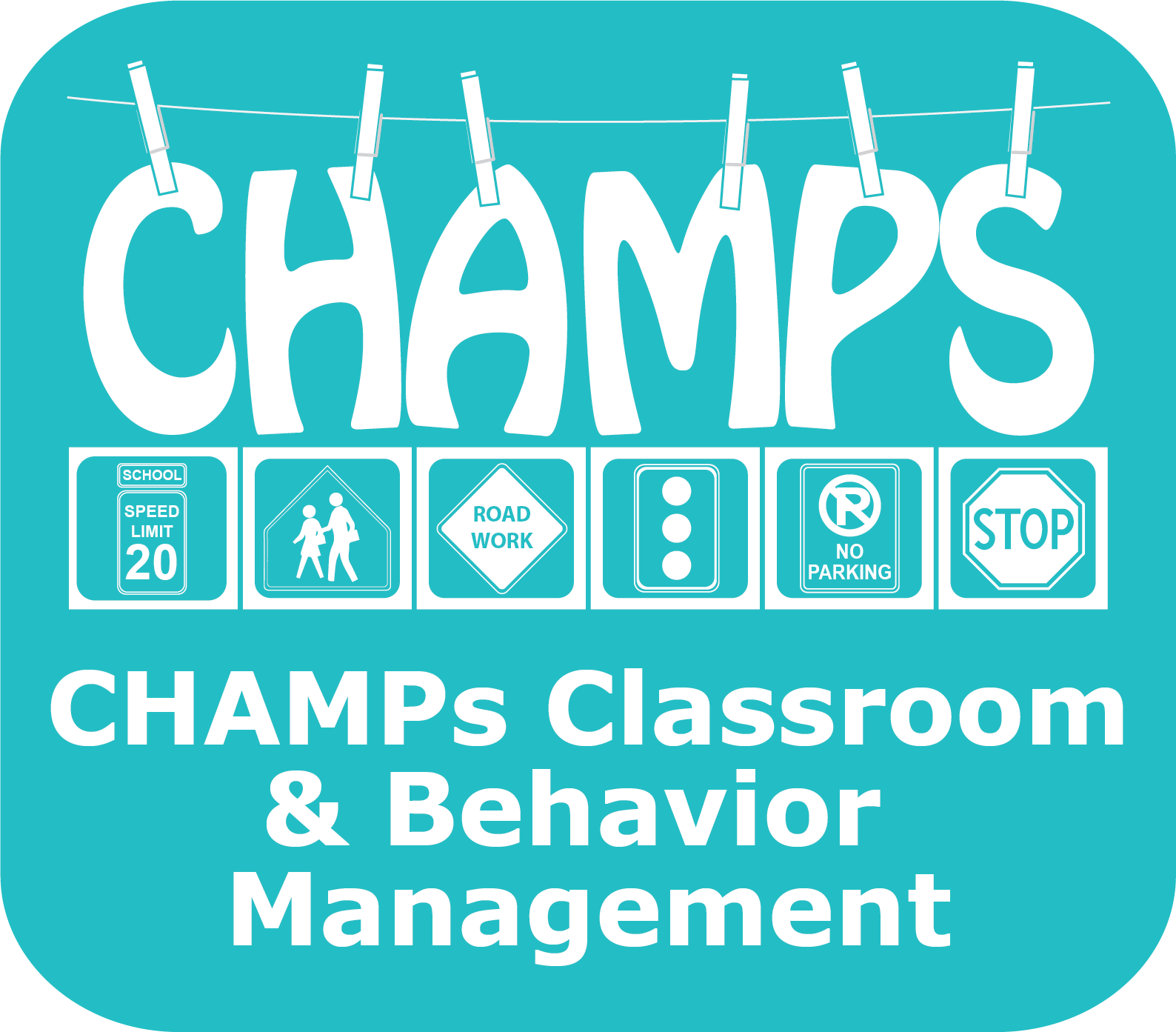 Champs Classroom and Behavior Management