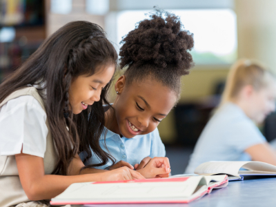 2019 Third Grade FSA English Language Arts Results Above State Average and Tied for Highest Among Florida's Five Largest School Districts