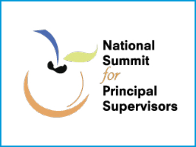 BCPS Announces Call for Presentations for National Summit for Principal Supervisors, April 3 - 5
