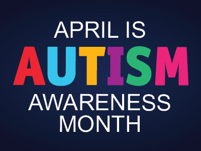 BCPS supports Autism Awareness. Help spread kindness and increase autism awareness during the month of April.