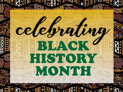 BCPS recognizes Black History Month, an annual celebration of achievements by African-Americans.