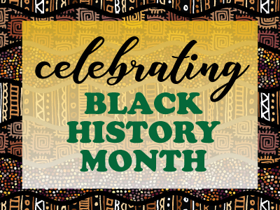 BCPS is proud to recognize and celebrate February as Black History Month.