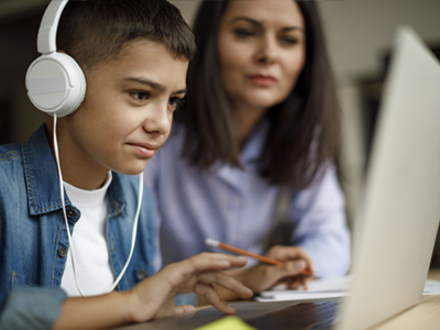 Five Steps to Getting Started with BCPS Distance Learning