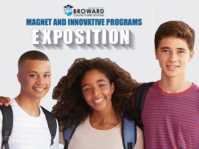 Parents and Students Can Preview Magnet and Innovative Programs at Upcoming Expo