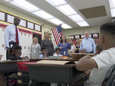 Broward County Public Schools / Homepage