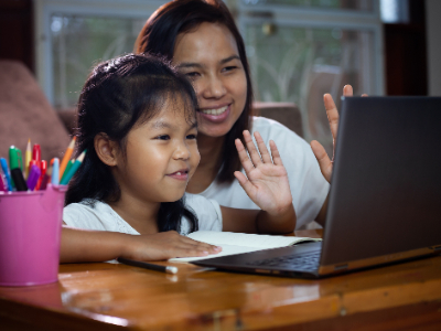 Parent University: Getting Ready for School and eLearning Aug. 12-17